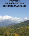 Průvodce naučnou stezkou Sobotín-Maršíkov
