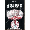 Zrod satanova atomu III - Jménem Satana