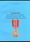 Almanach příslušníků československého zahraničního vojska 1939-1945 z území bývalého okresu Nový Jičín