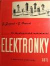Československé miniaturní elektronky - I. heptalové elektronky