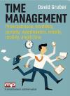 Time management: Prokrastinace. konflikty, porady, vyjednávání, emaily, mobily, angličtina