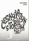 Český jazyk s Tobiášem: Skladba – Klíč