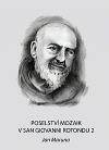 Poselství mozaik vSan Giovanni Rotondu 2
