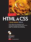 HTML a CSS - Velká kniha řešení