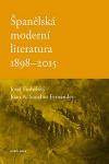 Španělská moderní literatura 1898–2015