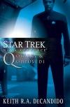 Star Trek - Q: Otázky a odpovědi