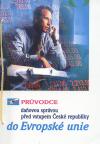 Průvodce daňovou správou před vstupem České republiky do Evropské unie