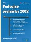 Podvojné účetnictví 2002