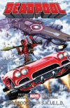 Deadpool versus S.H.I.E.L.D.
