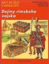 Dejiny rímskeho vojska
