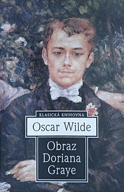 Obraz Doriana Graye obálka knihy
