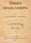 Dějepis národa českého