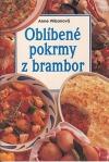 Oblíbené pokrmy z brambor