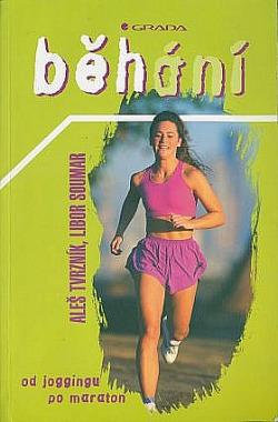 Běhání od joggingu po maraton obálka knihy