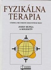 Fyzikálna terapia obálka knihy