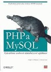 PHP a MySQL, Vytváříme webové databázové aplikace