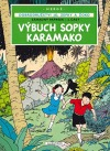 Výbuch sopky Karamako - Záhadný paprsek - 2. část