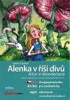 Alenka v říší divů A1/A2: Alice in Wonderland