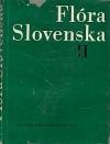 Flóra Slovenska II
