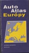 Autoatlas Európy