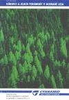 Kůrovci a jejich feromony v ochraně lesa