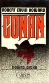 Conan. Hodina draka