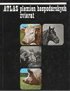 Atlas plemien hospodárských zvierat