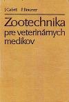 Zootechnika pre veterinárnych medikov