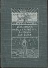Radium a paprsky X