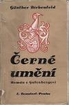 Černé umění. Román o Gutenbergovi.
