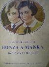 Honza a Manka, dvojčata ze sekundy