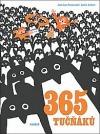 365 tučňáků