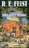Hněv krále démonů – Ústup