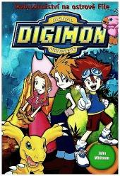 Dobrodružství na ostrově File - Digimon 1