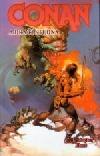 Conan a Dračí studna