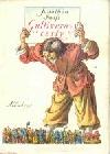 Gulliverovy cesty obálka knihy