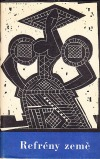 Refrény země : antologie slovenské poezie 20. století