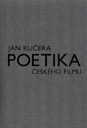 Poetika českého filmu obálka knihy