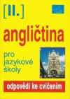Angličtina pro jazykové školy II. - odpovědi ke cvičením