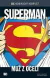 Superman: Muž z oceli