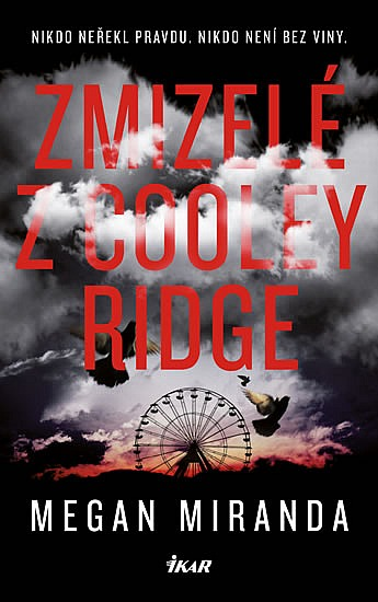 Výsledek obrázku pro zmizelé z cooley ridge kniha