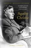 Kompletní utajené zápisníky Agathy Christie – Zákulisí promyšlených vražd
