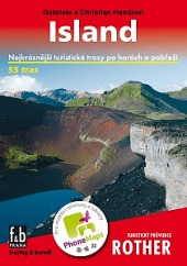 Island obálka knihy