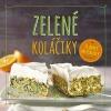 Zelené koláčiky : Sladké múčniky so zeleninou