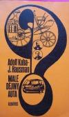 Malé dějiny auta