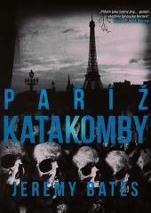 Paříž - Katakomby