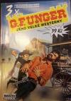 3x  G.F. Unger Jeho velké westerny