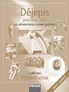 Dějepis 9: pracovní sešit pro základní školy a víceletá gymnázia [Moderní doba]