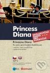 Princezna Diana / Princess Diana (dvojjazyčná kniha)