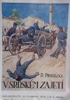 V srbském zajetí